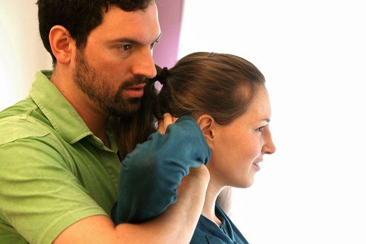 Chiropraktiker Witzhelden Leichlingen Simon Gilljohann