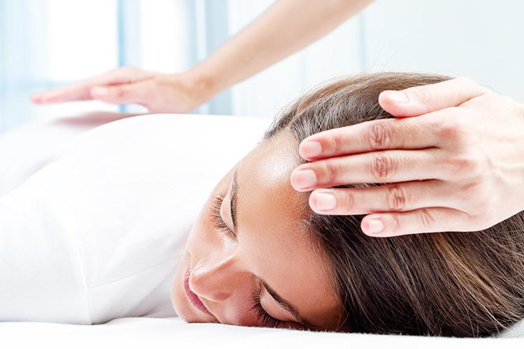 Energetische Behandlung Heilpraktiker Gilljohann