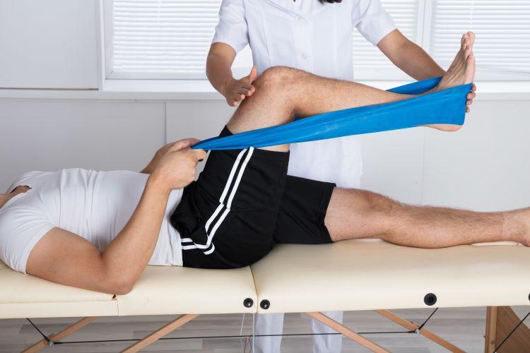 Physiotherapie Zentrum für Schmerztherapie Simon Gilljohann, Leichlingen