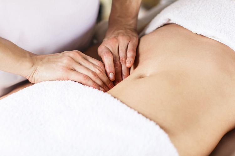 Viscerale Therapie Osteopathie Physiotherapie Schmerztherapie Leichlingen