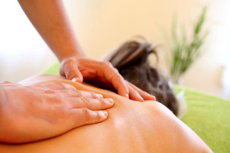 Sport Massage Heilpraktiker Gilljohann